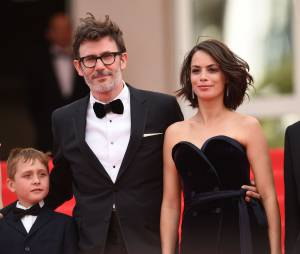 Bérénice Bejo dans un film avec Robert Pattinson