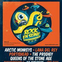 Rock En Seine 2014 : on y était et on a pris notre pied !