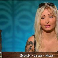 Beverly (L'île des vérités 4) : une arrivée de diva au bras de Mike sur NRJ12