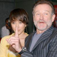 Robin Williams : blessée par les haters, sa fille Zelda revient sur Twitter
