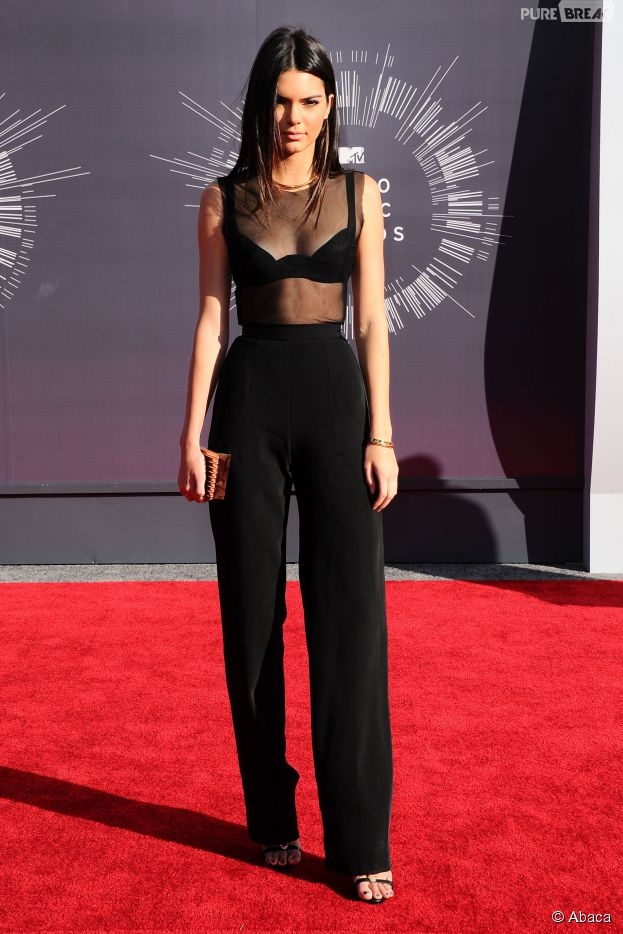 Kendall Jenner bientôt dans Fifty Shades of Grey ?