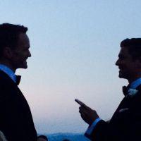 Neil Patrick Harris : l'interprète de Barney Stinson s'est (enfin) marié