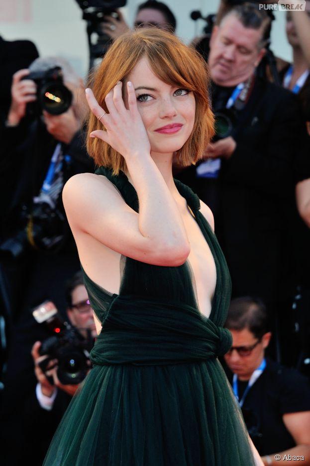 SOS Fantômes 3 : Emma Stone au casting ?