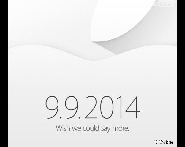 iPhone 6 : caractéristiques, date de sortie... la Keynote d'Apple dévoile tout le 9 septembre 2014