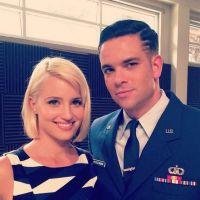Glee saison 6 : Dianna Agron et Mark Salling de retour