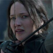 Hunger Games 3 : bande-annonce épique et explosive
