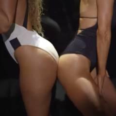Jennifer Lopez et Iggy Azalea : Booty, le clip qui vous laissera sur le cul