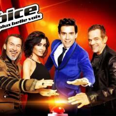 The Voice : Florent Pagny redit oui, Louis Bertignac reste chez les Kids
