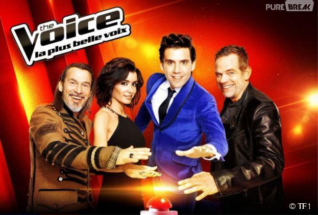 The Voice 4 : Florent Pagny prêt à resigner