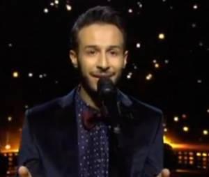 Rising Star : Tarik a déjà participé aux auditions de Nouvelle Star en 2011