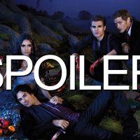 The Vampire Diaries saison 6 : crossover avec The Originals et photos dénudées