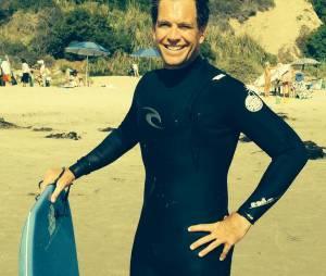 Michael Weatherly : -15 kilos en 4 mois