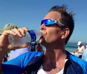 Michael Weatherly perd du poids grâce au sport