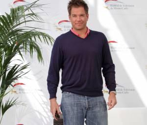Michael Weatherly en 2010