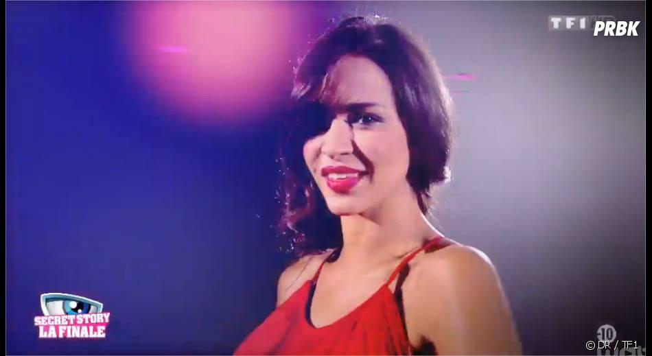 Leila : la gagnante de Secret Story 8 félicitée par les anciens