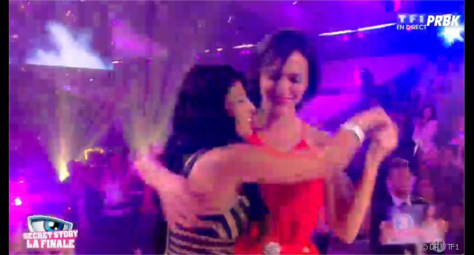 Leila sacrée gagnante de Secret Story 8 face à Jessica, Vivian et Nathalie