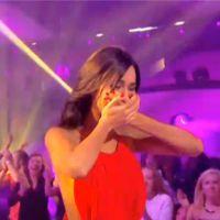 Leila (Secret Story 8) gagnante : Anaïs Camizuli la félicite... et s'énerve