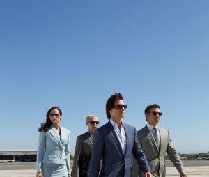 Mission Impossible 5 : des retours et des nouveaux au casting