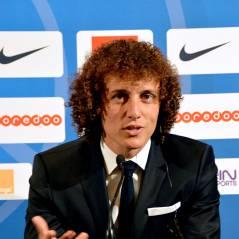 David Luiz : sa marionnette aux Guignols, sa petite-amie... confidences