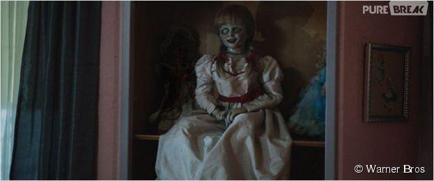 Annabelle : 13 raisons de découvrir le film