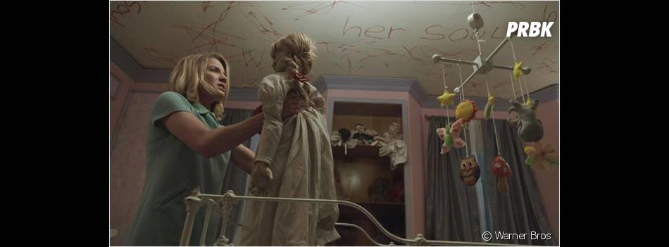 Annabelle : un film vraiment flippant