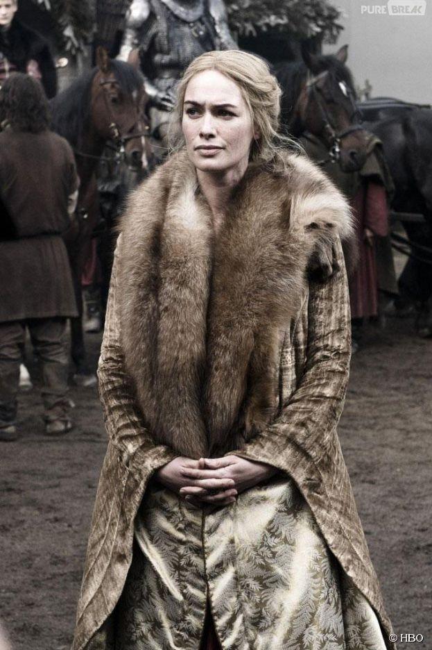 Game of Thrones saison 5 : Cerseï bientôt nue dans un épisode