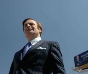 Better Call Saul saison 1 : l'avocat se dévoile