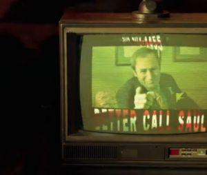 Better Call Saul saison 1 : un trailer déjanté