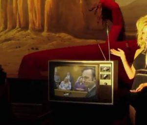 Better Call Saul saison 1 : un clip amusant