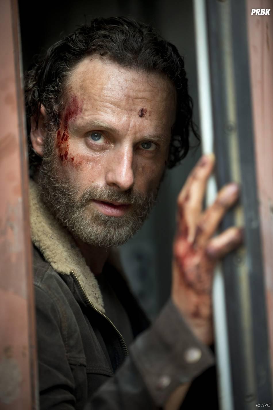 The Walking Dead : la saison 5 arrive le 12 octobre aux USA