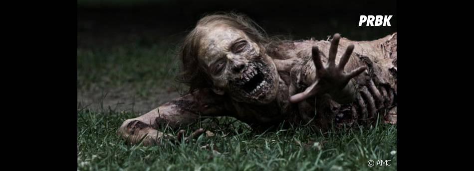 The Walking Dead : les zombies de retour en 2015/2016 avec une saison 6