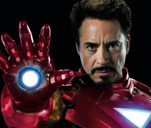 Robert Downey Jr confirme puis dément Iron Man 4