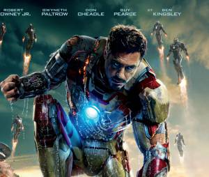 Robert Downey Jr pas sûr de l'avenir d'Iron Man 4