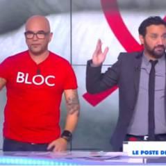 Camille Combal et Pascal Obispo : malaise dans TPMP et refus de se croiser ?