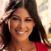 Ayem Nour en robe sexy dans les premières images des Samedis d'Ayem