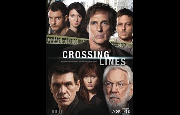Crossing Lines : une saison 3 à venir ?