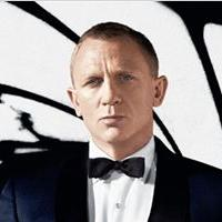 James Bond : une Française face à Daniel Craig