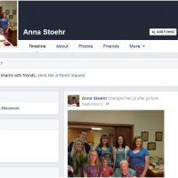 Une mamie centenaire ment sur son âge pour rejoindre Facebook