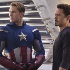 Robert Downey Jr : Iron Man face à Chris Evans dans Captain America 3 ?