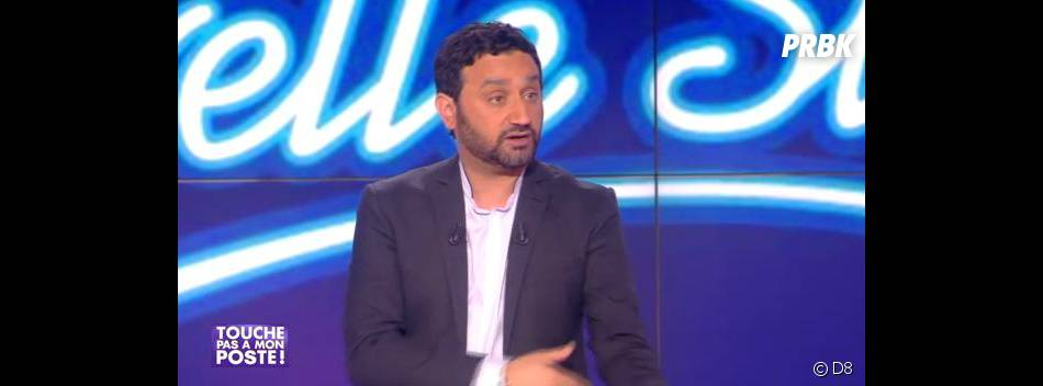 Cyril Hanouna ne présentera pas la saison 2014-2015 de Nouvelle Star