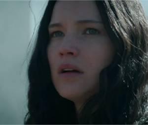 Hunger Games 3 : Katniss retrouve le District 12 dans un teaser