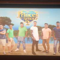 Les Princes de l'amour 2 : Bastien mythique, une bimbo... le menu du 1er épisode