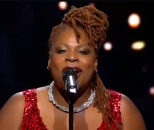 Rising Star : Tanya Michelle reprend Addicted To You