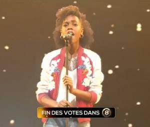 Rising Star : Inaya, la mini Lauryn Hill du programme