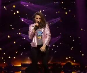 Rising Star : Mélina reprend Fallin' d'Alicia Keys