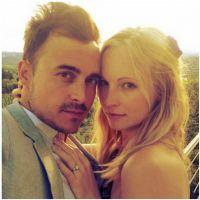 Candice Accola (Vampire Diaries) mariée : les félicitations d'Ian Somerhalder