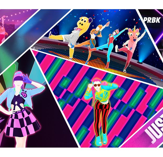 Just Dance 2015 est disponible depuis le 23 octobre 2014