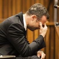 """Oscar Pistorius condamné à 5 ans de prison ferme pour """"homicide involontaire"""""""