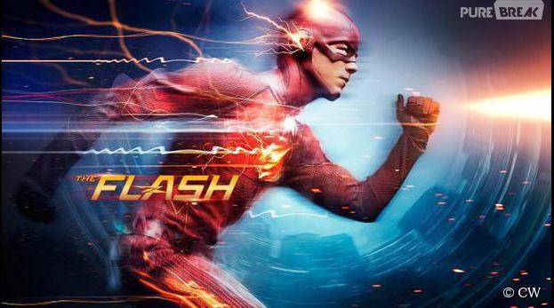 The Flash saison 1 : 23 épisodes pour la série