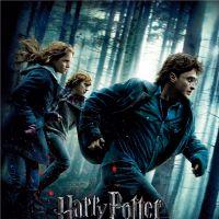 Harry Potter : une nouvelle histoire publiée pour Halloween